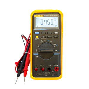 Fluke 87-III True RMS Multimeter (2nd Hand)