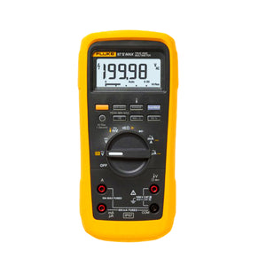 Fluke 87V True RMS Industrial Multimeter with Hard Case