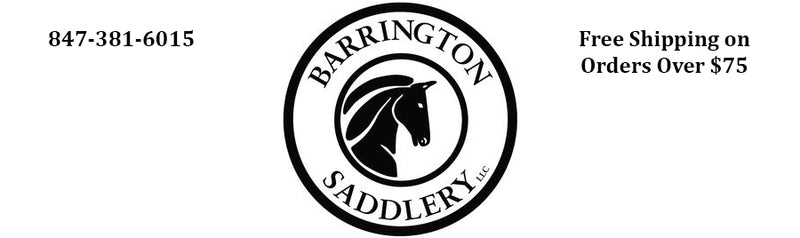 Barrington Saddlery