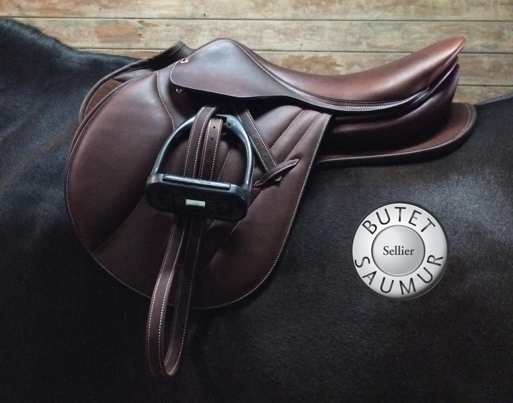 Our Top Brands – Barrington Saddlery