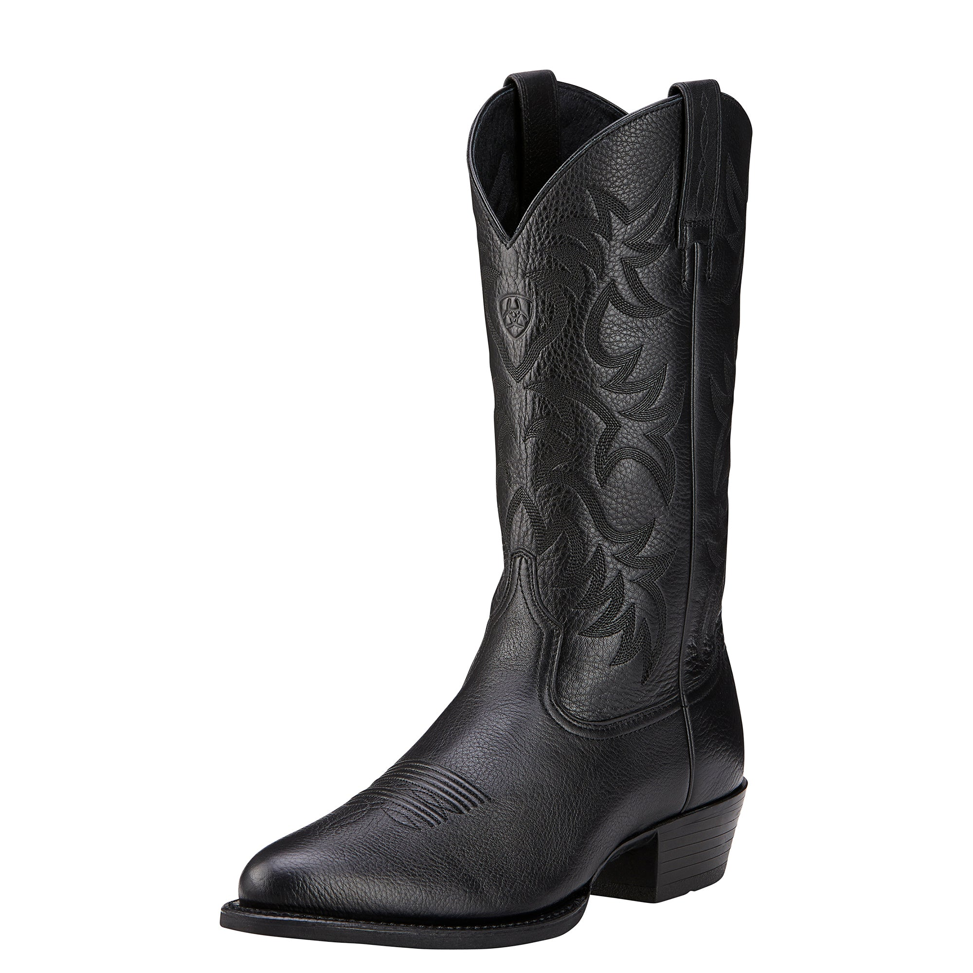 Ariat Heritage Men's Western Round Toe Boots