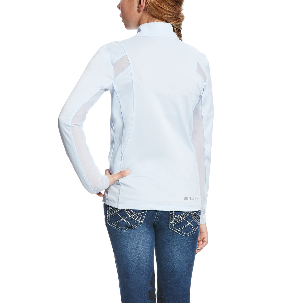 Ariat Girls Sunstopper Top