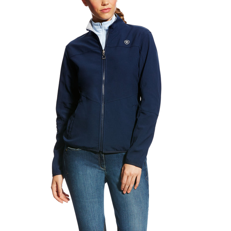 Ariat Women's Morris Reversible Jacket
