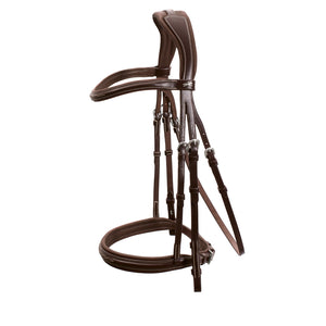Schockemohle Montreal Anatomic Bridle