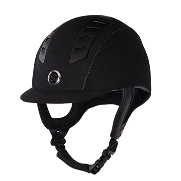 EQ3 Riding Helmet - Microfiber