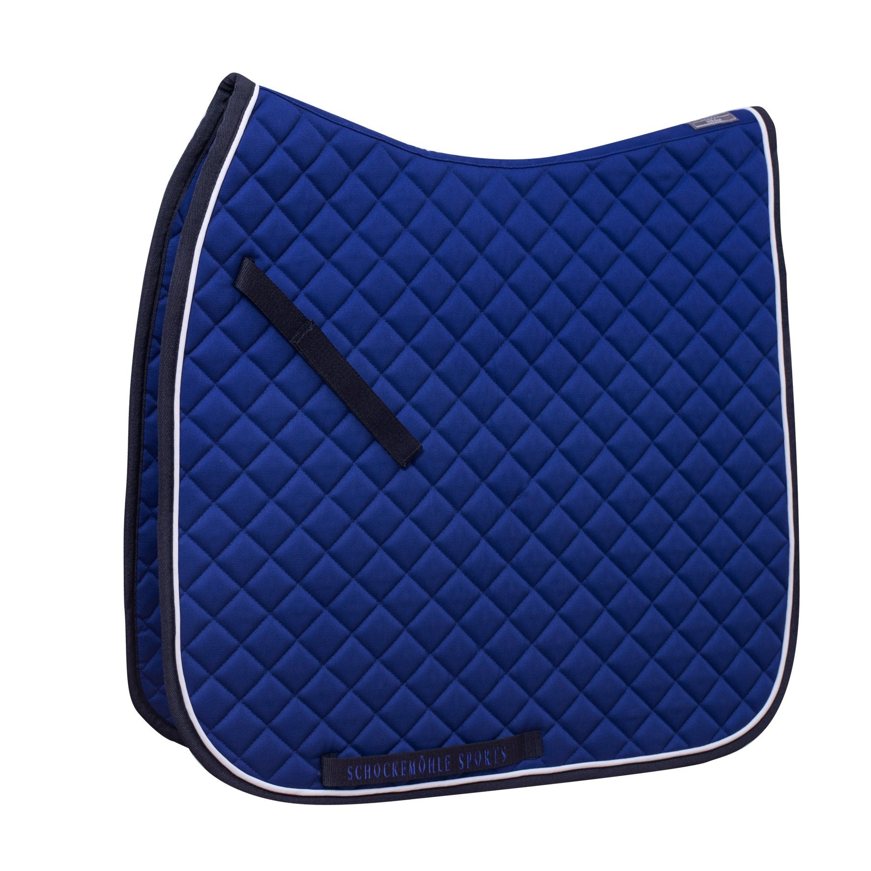 Schockemohle Trainer Drsg Saddle Pad