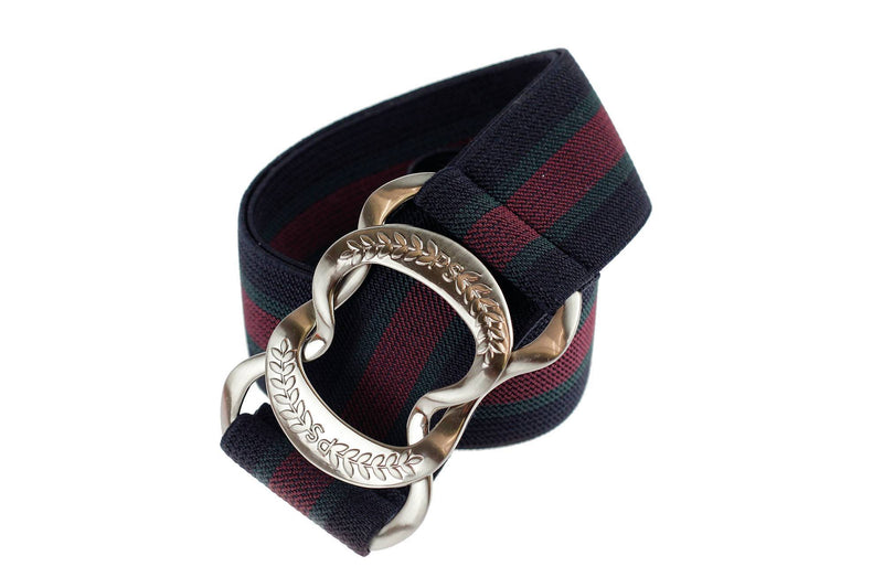 PS of Sweden Margrethe Belt