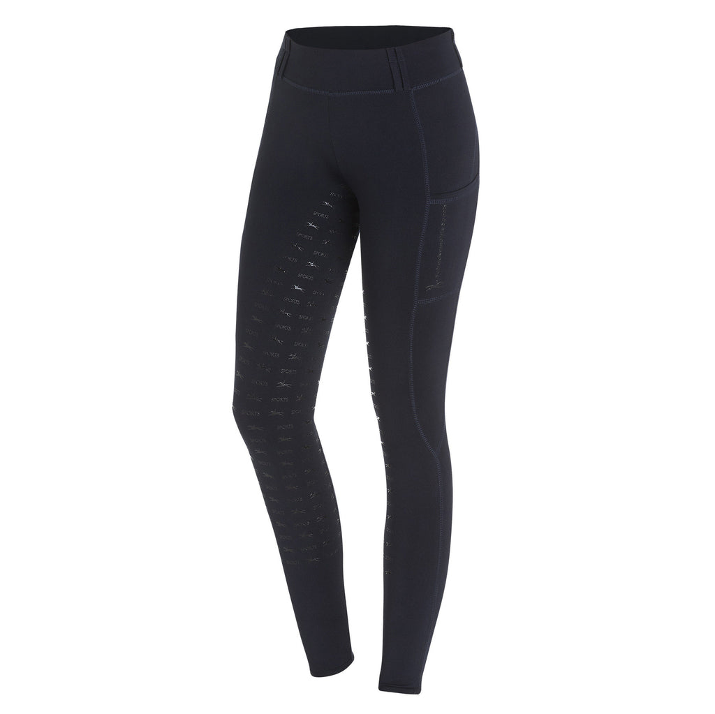 Schockemohle Full Seat Pocket Riding Tights