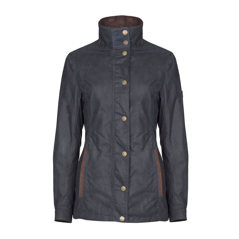 Dubarry Mountrath Waxed Cotton Jacket