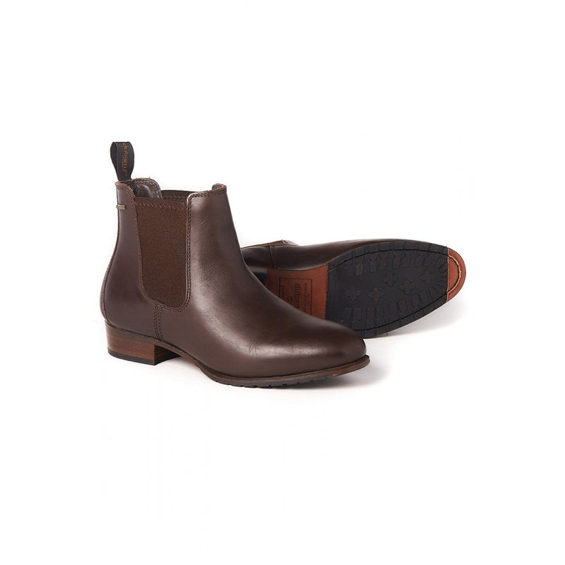 Dubarry Cork Ladies Chelsea Boots