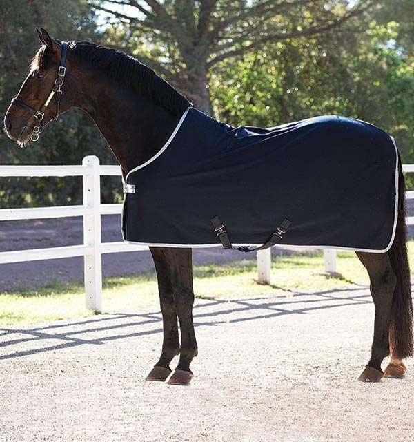 Horseware Amigo Jersey Cooler (No fill)