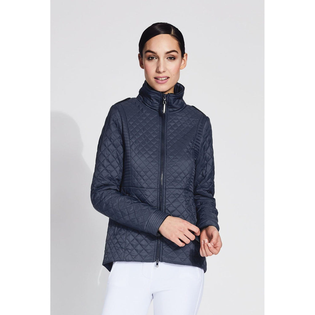 Asmar Oak Quilted Jacket