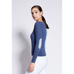 Asmar Adara V-Neck Merino Sweater