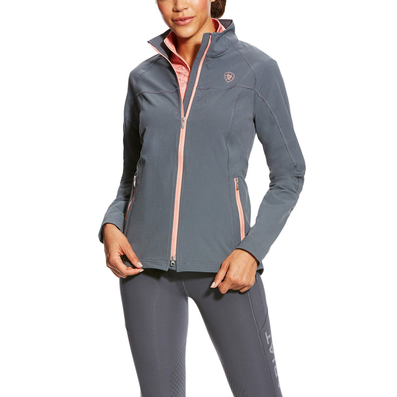 Ariat Agile Softshell Jacket