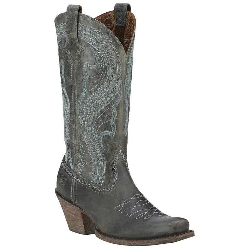 Ariat Lively Women's Boot - Dusty Teal