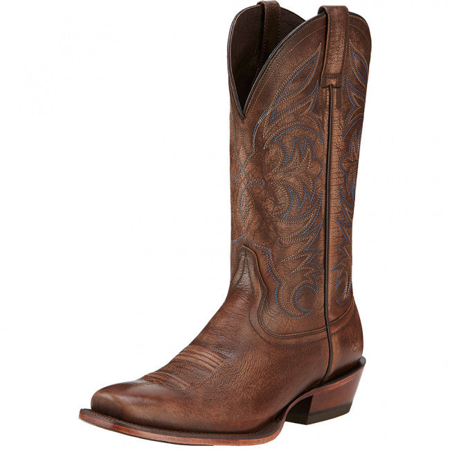 Ariat Men's Breakthrough Boot - Washed Maple