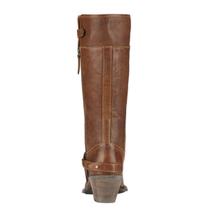 Ariat Wild Flower Western Boot