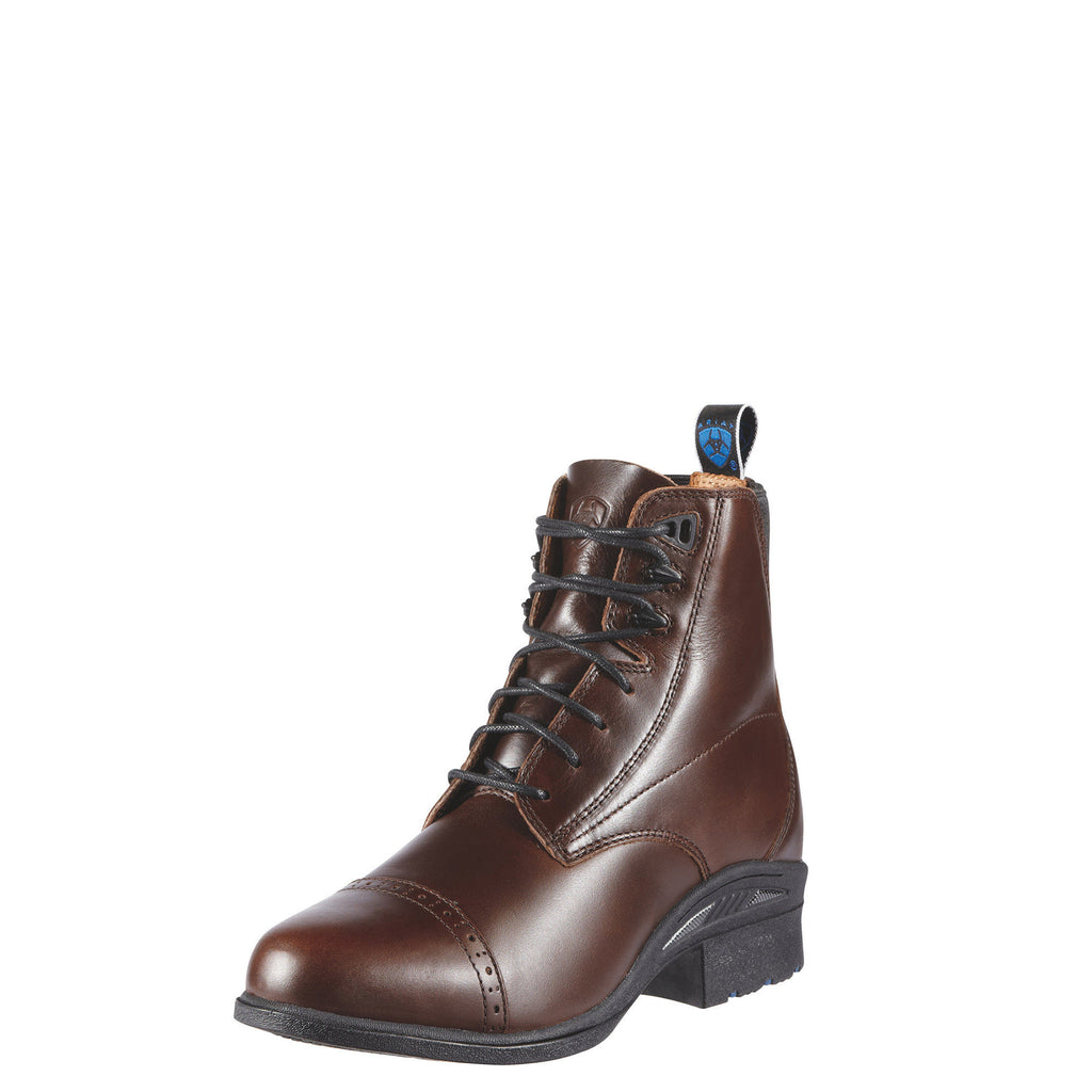 Ariat Performer Pro VX in Waxed Chocolate