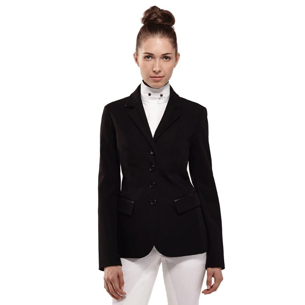Asmar Chantilly Show Coat