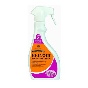 Carr/Day Belvoir Tack Cond Spray