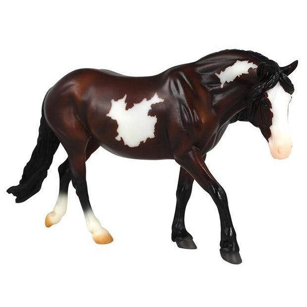 Breyer Bay Pinto Pony
