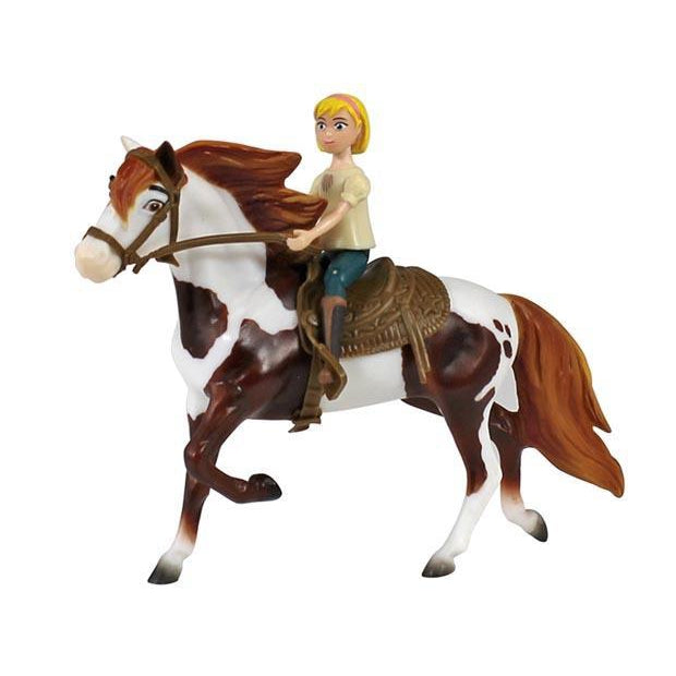 Breyer Boomerang & Abigail Small Set