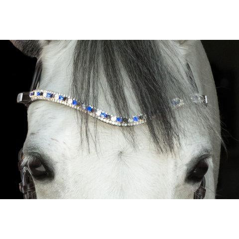 PS of Sweden Browband Go Indigo