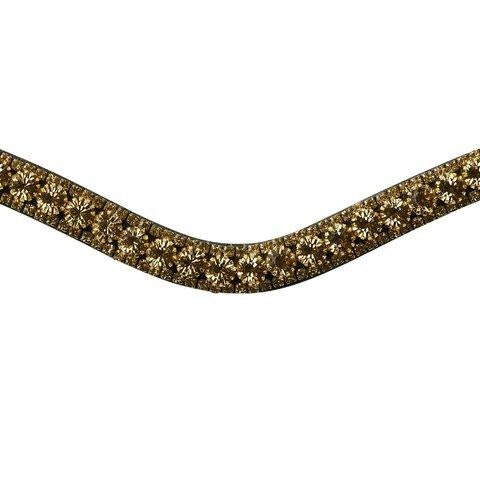 PS of Sweden Browband Golden Delight Pony