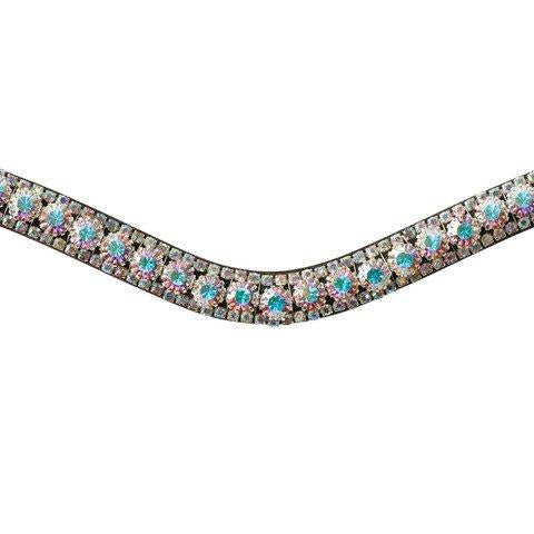 PS of Sweden Browband Rainbow Delight Pony