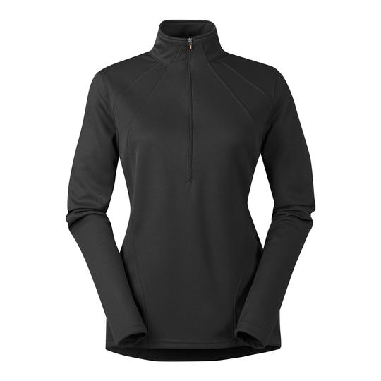 Kerrits Chill Chaser Zip Neck Top