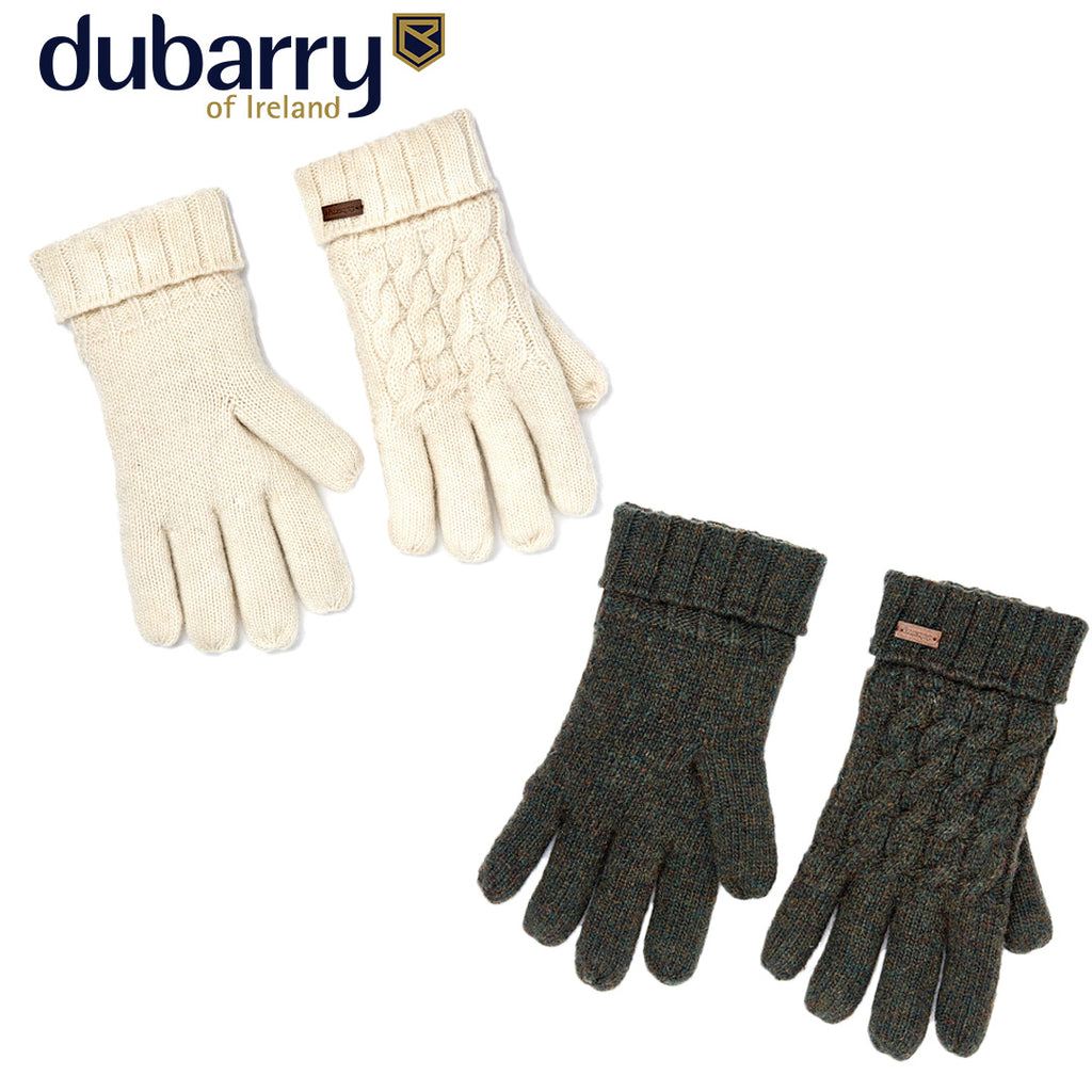 Dubarry Gloves Arklow
