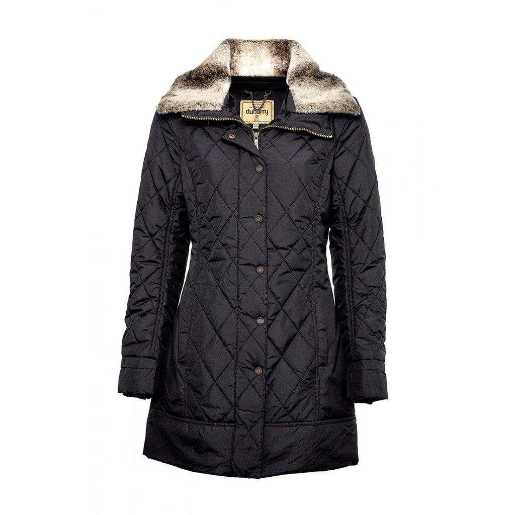 Dubarry Kenmare Winter Coat