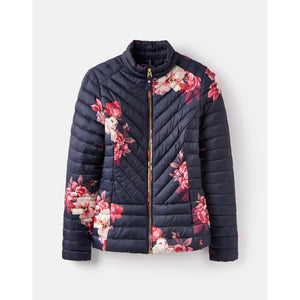 Joules Elodie Quilted Jacket