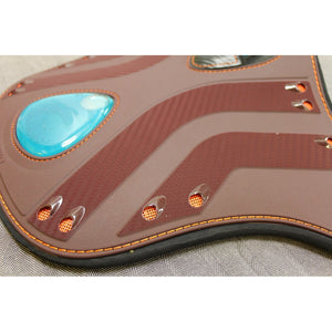 E Diamond Girth 48 Brown