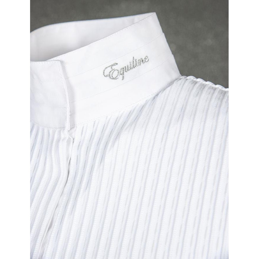 Equiline Cecil Show Shirt