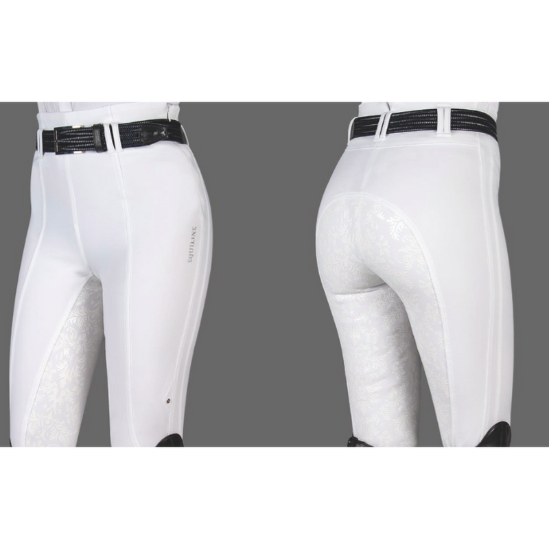 Equiline Fleur F/S Breeches