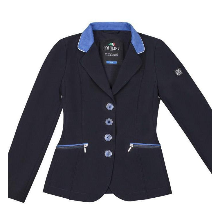 Equiline Sissy Girl's Competition Jacket