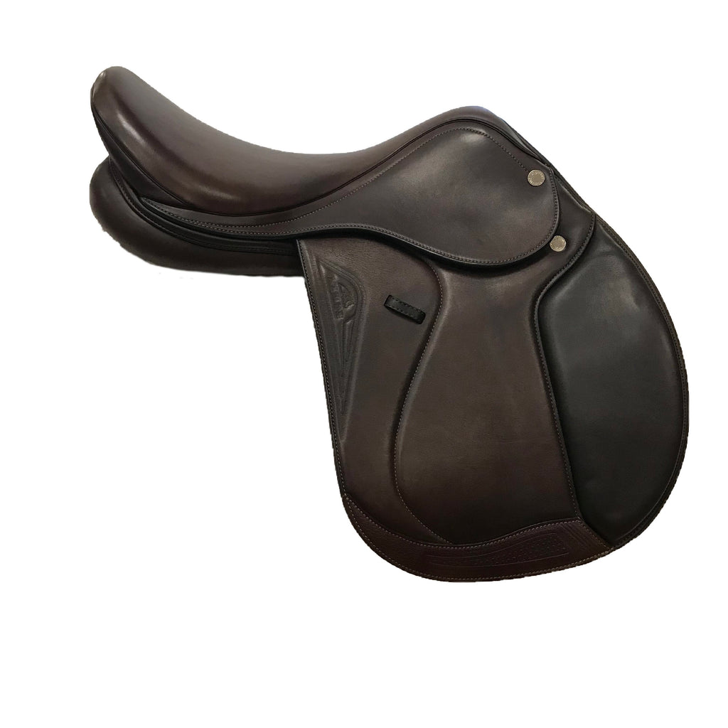 Equiline Saddle Hunter Wool Standard