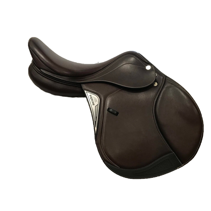 Equiline Saddle Nick Skelton Signature-W