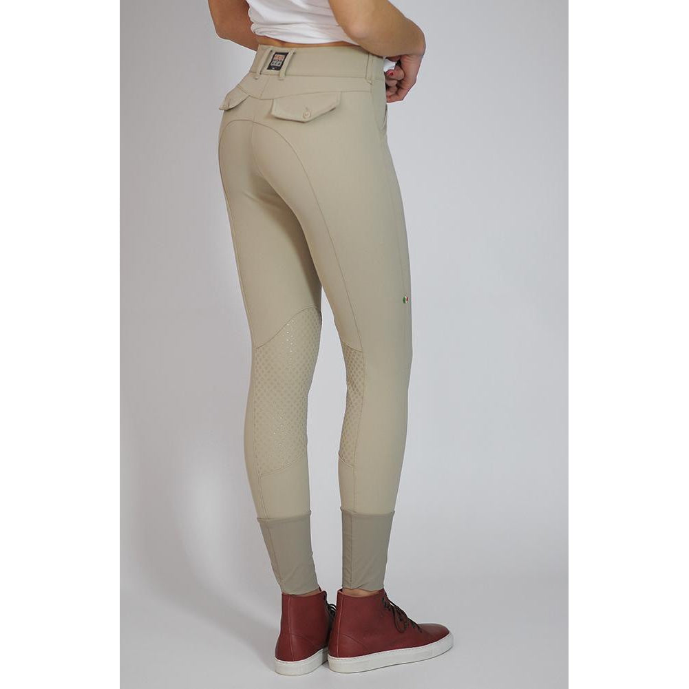 For Horses Minnie Woman Breeches
