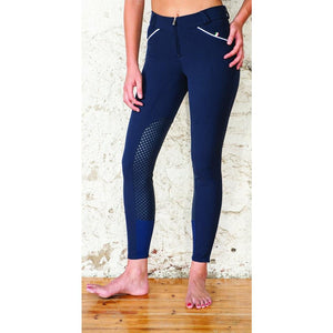 For Horses Pat Woman Breeches