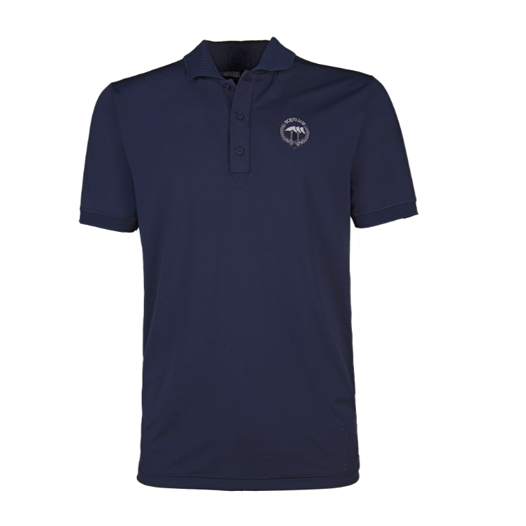 Equiline Fulton Men's Polo Shirt