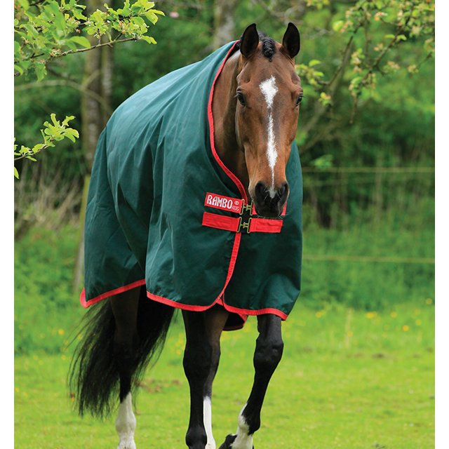 Horseware Rambo Original Turnout