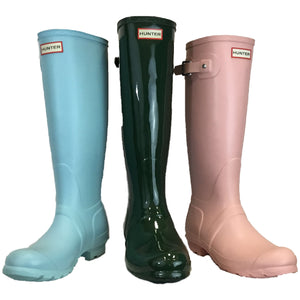 Hunter Original Tall Rain Boot
