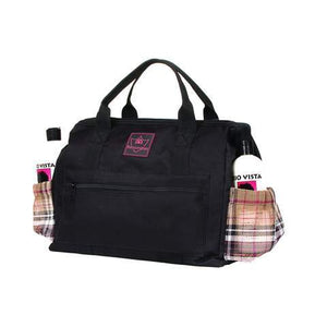 Kensington All Around Zipper Show Tote
