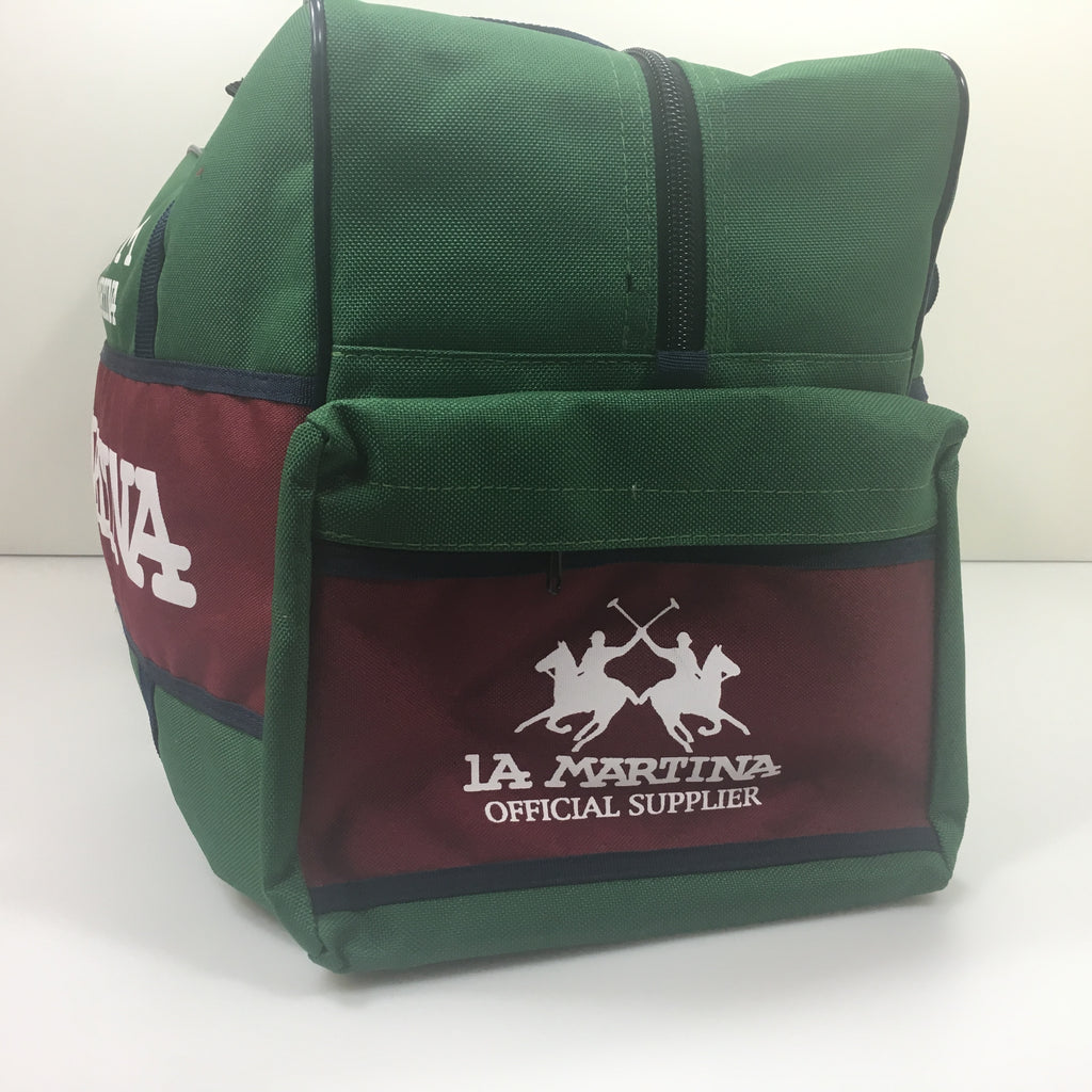 La Martina Gear Bag