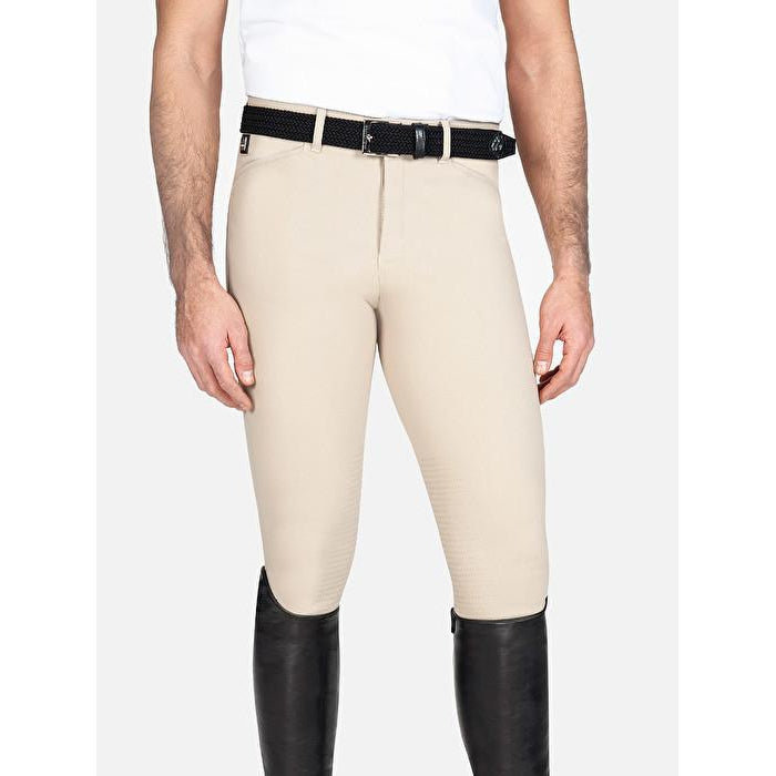 Equiline Willow X-Grip Mens Breeches