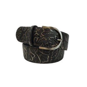 Tailored Sportsman Belt Midnight Bronze