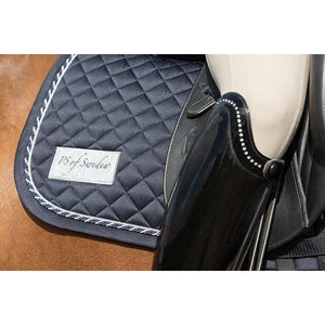 PS Of Sweden Saddle Pad POP Night Sky Jump