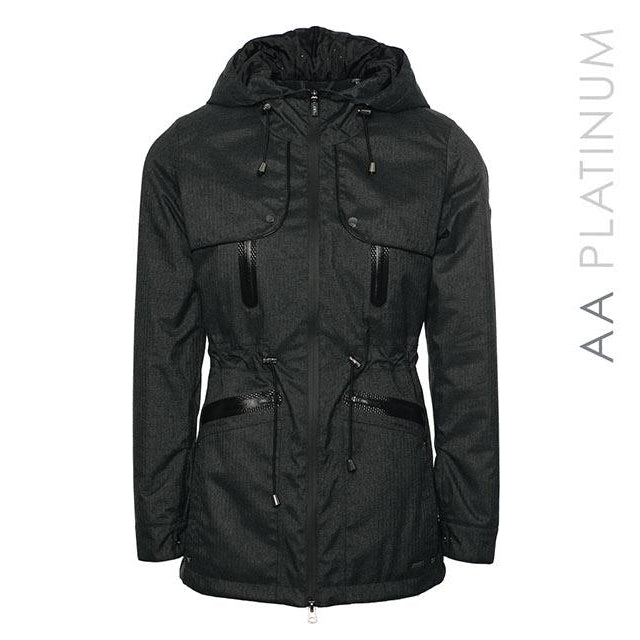 Padova Technical Waterproof Jacket